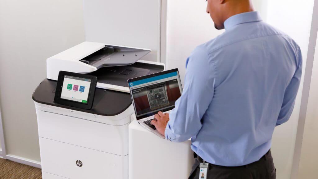 Proteggi le tue stampanti e multifunzioni da usi non autorizzati