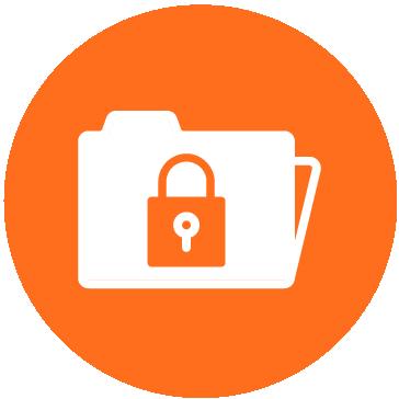 Gestione sicurezza DataPrinter